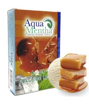Табак Aqua Mentha Aqua Dulce De Leche (Аква Дульче Де Лече) 50гр