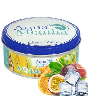 Табак Aqua Mentha Aqua Exotic (Аква Экзотик) 250 гр