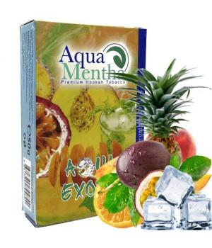 Табак Aqua Mentha Aqua Exotic (Аква Экзотик) 50гр