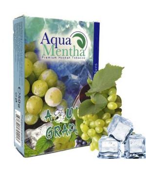 Табак Aqua Mentha Aqua Grape (Аква Виноград) 50гр