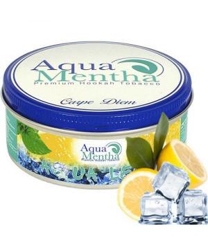 Табак Aqua Mentha Aqua Lemon (Аква Лимон) 250 гр