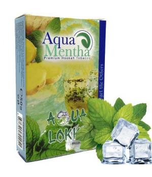 Табак Aqua Mentha Aqua Lokko (Аква Локко) 50гр