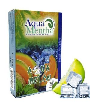 Табак Aqua Mentha Aqua Melon (Аква Дыня) 50гр