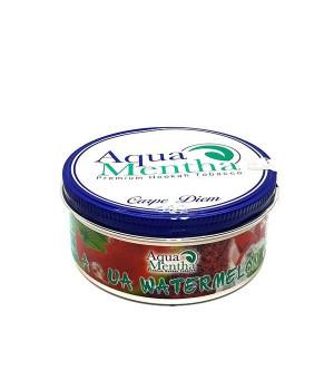 Табак Aqua Mentha Aqua Watermelon (Аква Арбуз) 250 гр