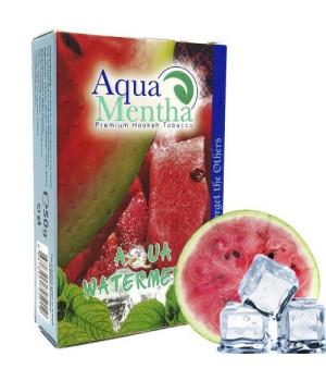 Табак Aqua Mentha Aqua Watermelon (Аква Арбуз) 50гр