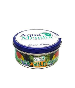 Табак Aqua Mentha Aqua Wild Mango (Аква Манго) 250 гр