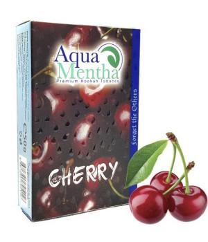 Табак Aqua Mentha Cherry (Вишня) 50 гр