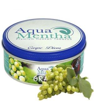 Табак Aqua Mentha Grape (Виноград) 250гр