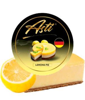 Табак Asti Lemons Pie (Лимон Пирог) 100 гр