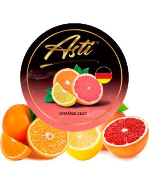 Табак Asti Orange Zest (Апельсин Цедра) 100 гр