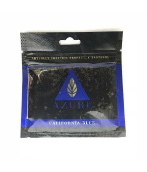 Табак Azure Black Line California Blue (Черничный Микс) 50гр