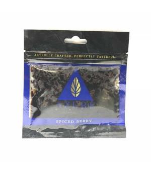 Табак Azure Black Line Spiced Berry (Пряные Ягоды) 50гр