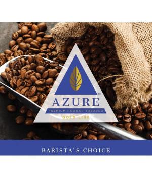 Табак Azure Gold Line Baristas Choice (Кофе) 50гр