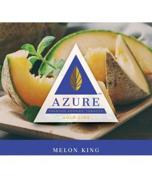 Табак Azure Gold Line Blue Melon (Голубая Дыня) 50 гр