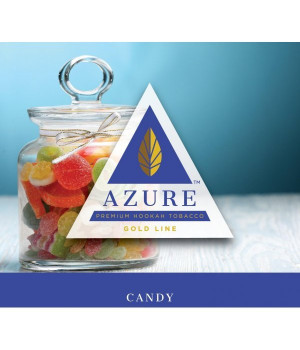 Табак Azure Gold Line Candy (Конфета) 50 гр
