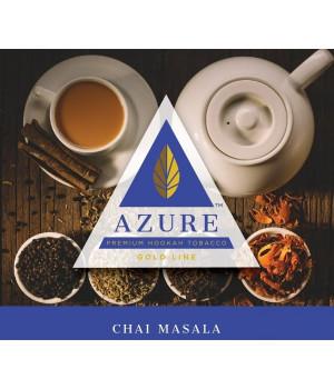 Табак Azure Gold Line Chai Masalla (Чай Масала) 50гр