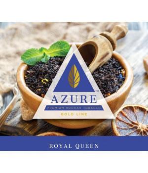 Табак Azure Gold Line Gray Tea (Бергамотовый Чай) 50гр