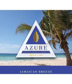 Табак Azure Gold Line Jamaican Breeze (Цитрусовый Микс) 50 гр
