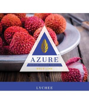 Табак Azure Gold Line Lychee (Личчи) 50 гр