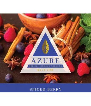 Табак Azure Gold Line Spiced Berry (Пряные Ягоды) 50 гр