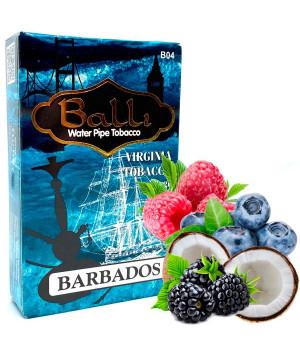 Табак Balli Barbados (Барбадос) 50 гр