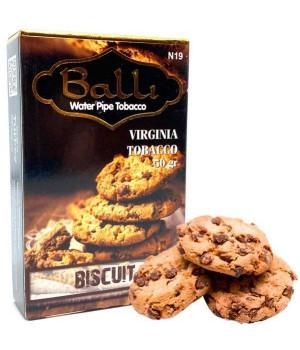 Табак Balli Biscuit (Бисквит) 50 гр