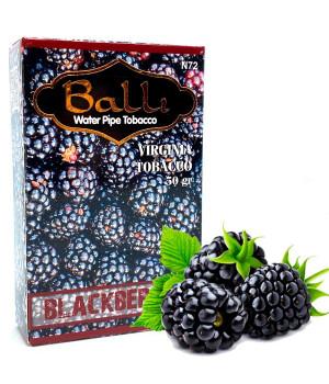 Табак Balli Blackberry (Ежевика) 50 гр