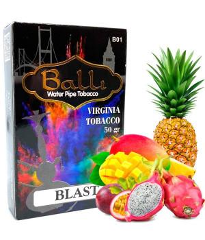 Табак Balli Blast (Бласт) 50 гр