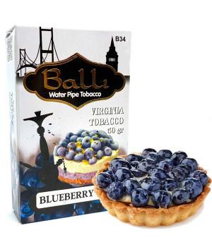 Табак Balli Blueberry Cake (Черника Пирог) 50 гр