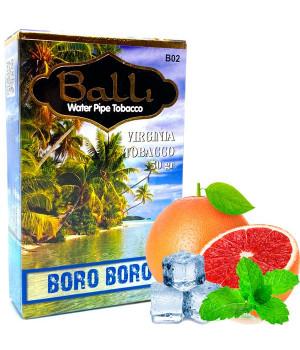 Табак Balli Boro Boro (Боро Боро) 50 гр
