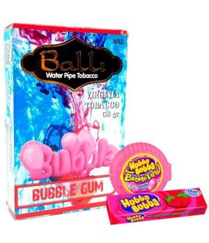 Табак Balli Bubble Gum (Сладкая Жвачка) 50 гр