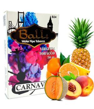 Табак Balli Carnaval (Карнавал) 50 гр