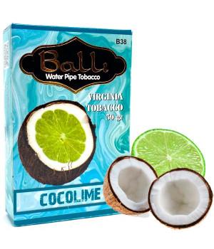 Табак Balli Coco Lime (Кокос Лайм) 50 гр