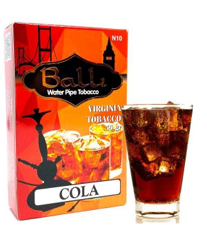 Табак Balli Cola (Кола) 50 гр