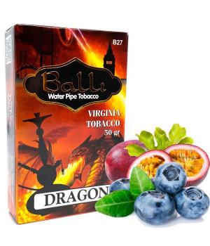 Табак Balli Dragon (Дрэгон) 50 гр