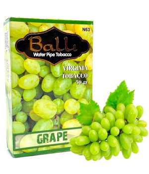 Табак Balli Grape (Виноград) 50 гр