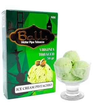 Табак Balli Ice Cream Pistachio (Мороженое Фисташки) 50 гр