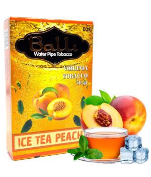 Табак Balli Ice Tea Peach (Персик Чай Лед) 50 гр