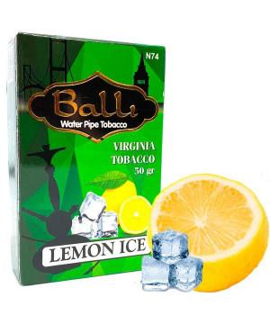 Табак Balli Lemon Ice (Лимон Лед) 50 гр