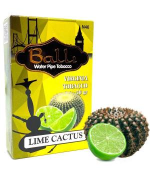 Табак Balli Lime Cactus (Лайм Кактус) 50 гр