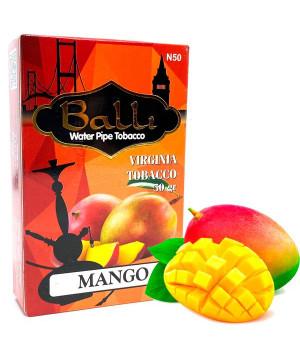 Табак Balli Mango (Манго) 50 гр
