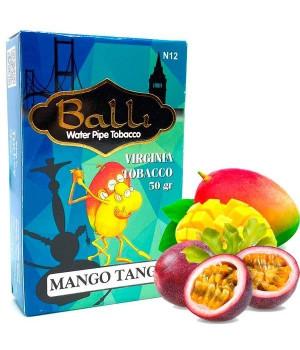 Табак Balli Mango Tango (Манго Танго) 50 гр
