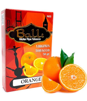 Табак Balli Orange (Апельсин) 50 гр