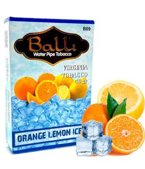 Табак Balli Orange Lemon Ice (Апельсин Лимон Лед) 50 гр