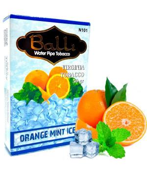 Табак Balli Orange Mint Ice (Апельсин Мята Лед) 50 гр