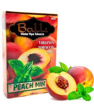 Табак Balli Peach Mint (Персик Мята) 50 гр