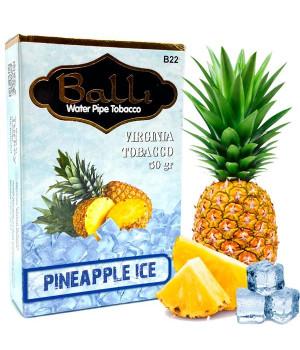 Табак Balli Pineapple Ice (Ананас Лед) 50 гр
