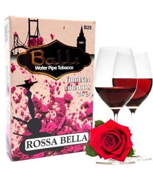 Табак Balli Rossa Bella (Роза Белла) 50 гр