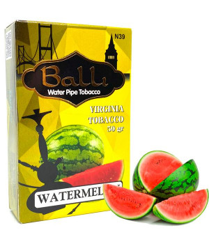 Табак Balli Watermelon (Арбуз) 50 гр
