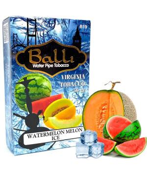 Табак Balli Watermelon Melon Ice (Арбуз Дыня Лед) 50 гр